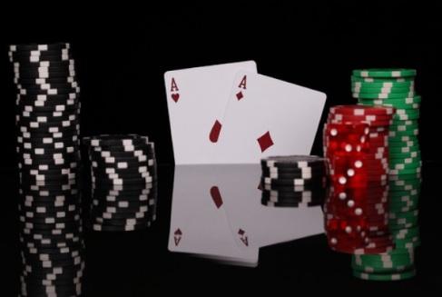 Todo grande jogador de poker é azarado